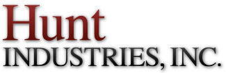 Hunt Industries, Inc. Logo